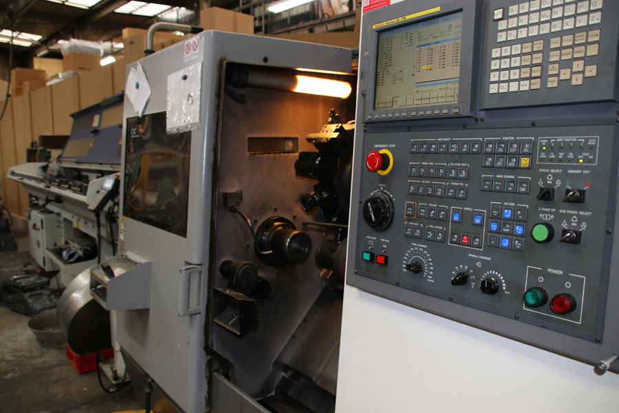 HWACHEON Cutex 240